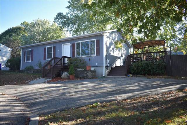 54 Vicksburg Street, Providence, RI 02904 (MLS #1267816) :: The Mercurio Group Real Estate