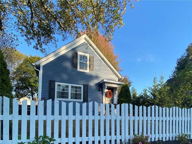1316 Tower Hill Road, North Kingstown, RI 02852 (MLS #1267831) :: The Mercurio Group Real Estate