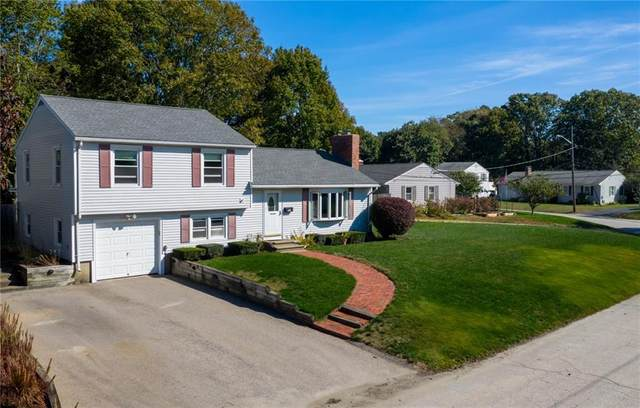 123 Greenmeadow Circle, North Kingstown, RI 02852 (MLS #1267837) :: The Mercurio Group Real Estate