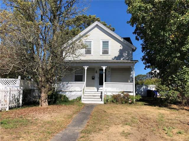 58 Fort Street, East Providence, RI 02914 (MLS #1267840) :: Dave T Team @ RE/MAX Central