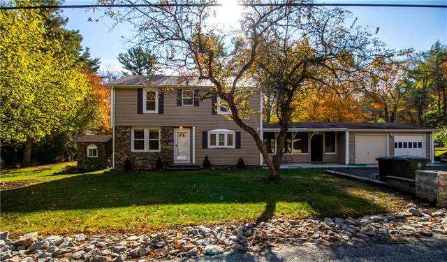 273 Plainfield Pike, Coventry, RI 02827 (MLS #1267851) :: The Martone Group