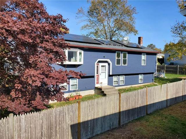 58 Allston Avenue, Middletown, RI 02842 (MLS #1267859) :: Welchman Real Estate Group