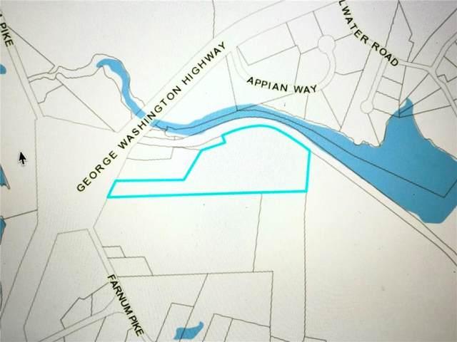 0 George Washington Highway, Smithfield, RI 02917 (MLS #1267869) :: Edge Realty RI