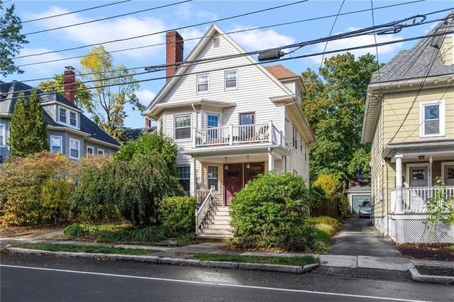 612 Hope Street, East Side of Providence, RI 02906 (MLS #1267878) :: Edge Realty RI