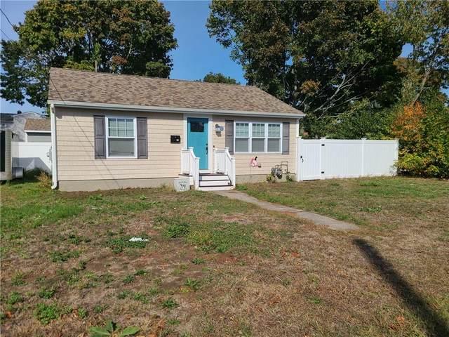 255 Park Avenue, Warwick, RI 02889 (MLS #1267924) :: Westcott Properties