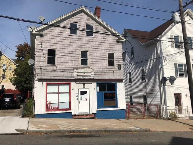 765 Atwells Avenue, Providence, RI 02909 (MLS #1267935) :: The Mercurio Group Real Estate