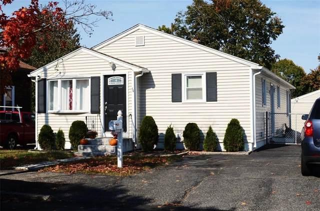 54 Tally Street, Pawtucket, RI 02861 (MLS #1267938) :: Edge Realty RI