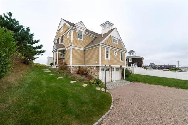 228 Sand Hill Cove Road, Narragansett, RI 02882 (MLS #1267948) :: Spectrum Real Estate Consultants