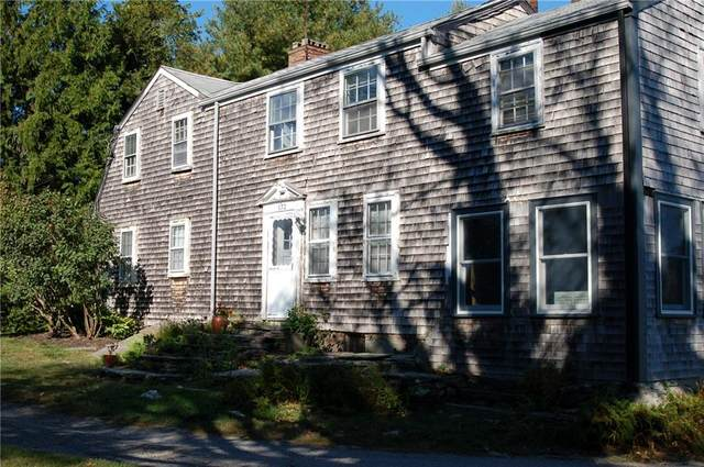 172 Sherwood Drive, Portsmouth, RI 02871 (MLS #1267959) :: Dave T Team @ RE/MAX Central