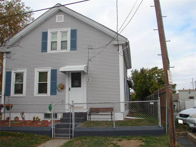 9 Cole Street, East Providence, RI 02914 (MLS #1267975) :: Dave T Team @ RE/MAX Central