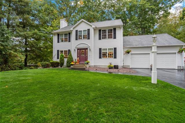 308 East Greenwich Avenue, West Warwick, RI 02893 (MLS #1267989) :: Dave T Team @ RE/MAX Central