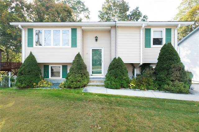 19 Hill Street, North Providence, RI 02904 (MLS #1268008) :: The Martone Group