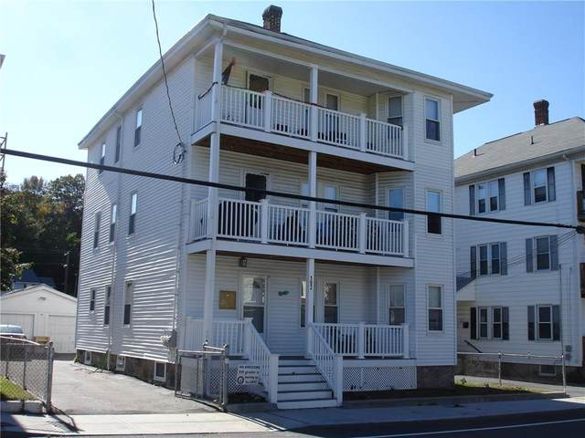 192 Railroad Street, Lincoln, RI 02838 (MLS #1268025) :: The Martone Group