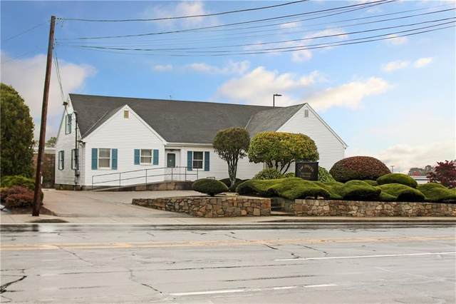 96 Franklin Street, Westerly, RI 02891 (MLS #1268030) :: The Martone Group