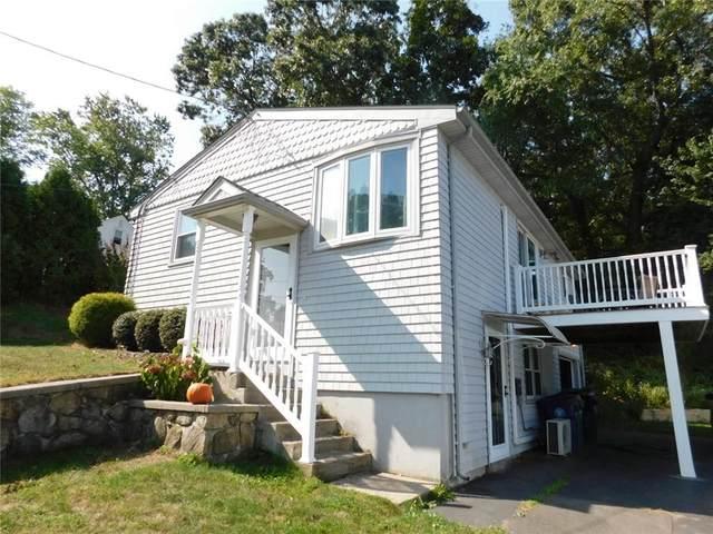 139 Tennyson Road, Warwick, RI 02888 (MLS #1268039) :: The Mercurio Group Real Estate
