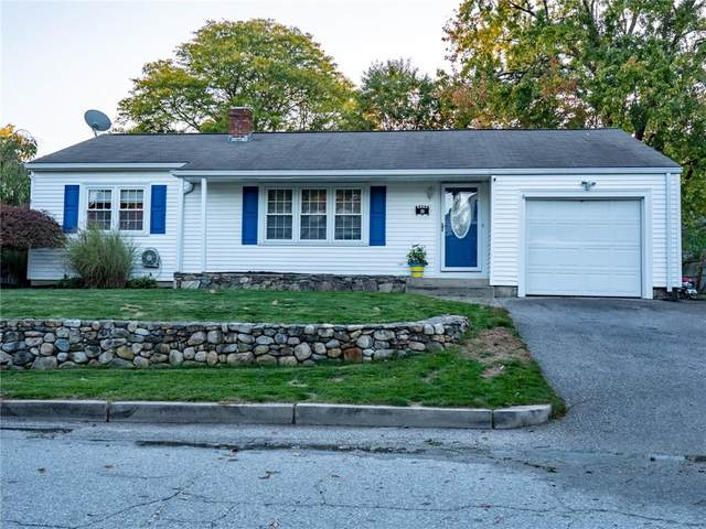45 Ash Avenue, Cranston, RI 02910 (MLS #1268048) :: Edge Realty RI