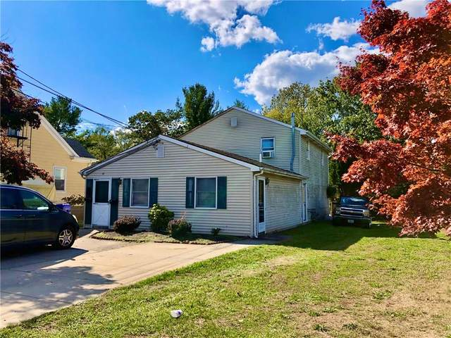 97 Arlington Av Avenue, Warren, RI 02885 (MLS #1268056) :: The Seyboth Team