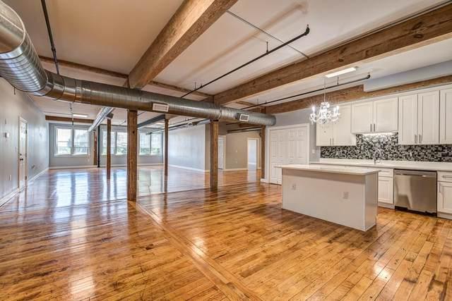 396 Roosevelt Avenue #8, Central Falls, RI 02863 (MLS #1268066) :: Spectrum Real Estate Consultants