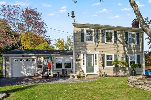 43 Lawrence Drive, East Providence, RI 02914 (MLS #1268069) :: Dave T Team @ RE/MAX Central