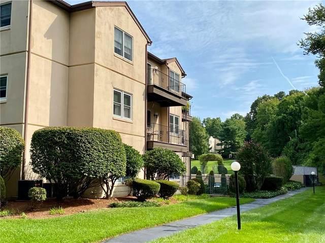 185 Manville Hill Road #508, Cumberland, RI 02864 (MLS #1268073) :: The Martone Group