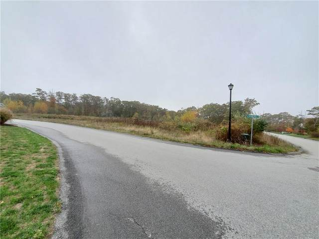 17 Elderberry Lane, Tiverton, RI 02878 (MLS #1268077) :: revolv