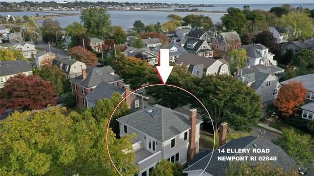 14 Ellery Road, Newport, RI 02840 (MLS #1268082) :: Dave T Team @ RE/MAX Central