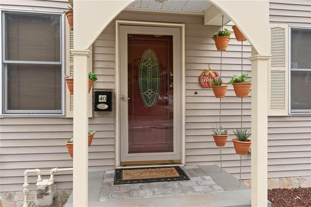 40 Florida Street, Woonsocket, RI 02895 (MLS #1268094) :: Onshore Realtors