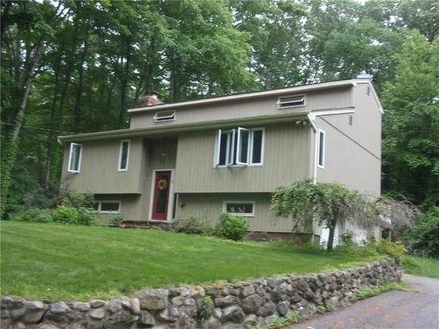 12 Briarwood Road, Glocester, RI 02857 (MLS #1268095) :: The Martone Group