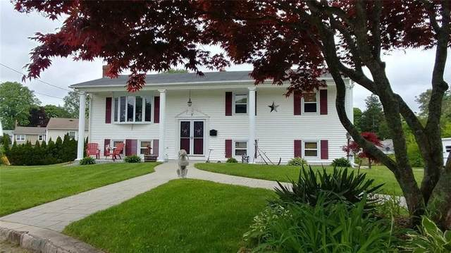 5 Henry Court, Johnston, RI 02919 (MLS #1268096) :: Dave T Team @ RE/MAX Central