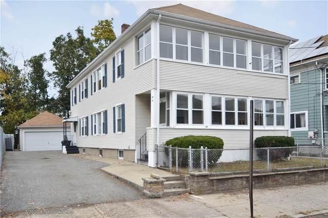 130 Norfolk Avenue, Pawtucket, RI 02861 (MLS #1268097) :: Westcott Properties