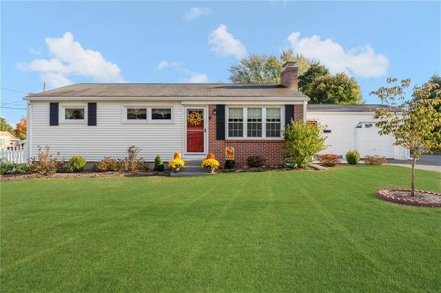 36 Vista Drive, Lincoln, RI 02865 (MLS #1268102) :: The Martone Group