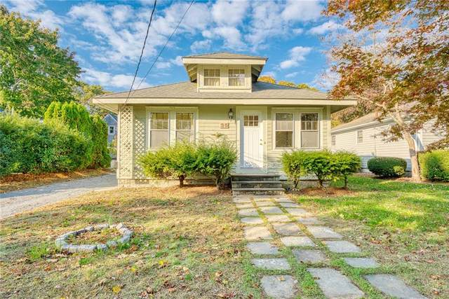 35 Fales Avenue, Barrington, RI 02806 (MLS #1268108) :: Spectrum Real Estate Consultants