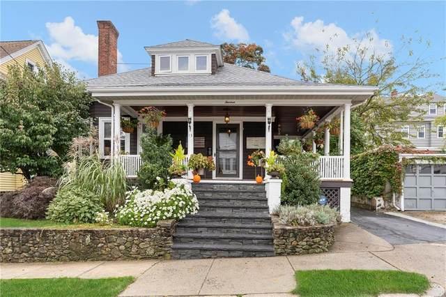 13 Ogden Street, East Side of Providence, RI 02906 (MLS #1268109) :: Edge Realty RI