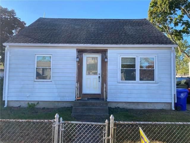 43 Ordway Street, Pawtucket, RI 02861 (MLS #1268110) :: The Martone Group