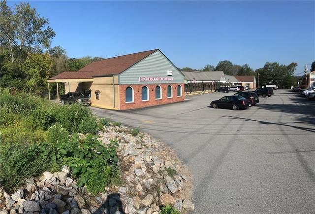 40 North Main Street, Burrillville, RI 02859 (MLS #1268112) :: Spectrum Real Estate Consultants