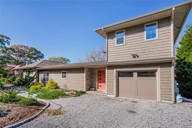 109 Indian Trail South Trail, South Kingstown, RI 02879 (MLS #1268118) :: Spectrum Real Estate Consultants