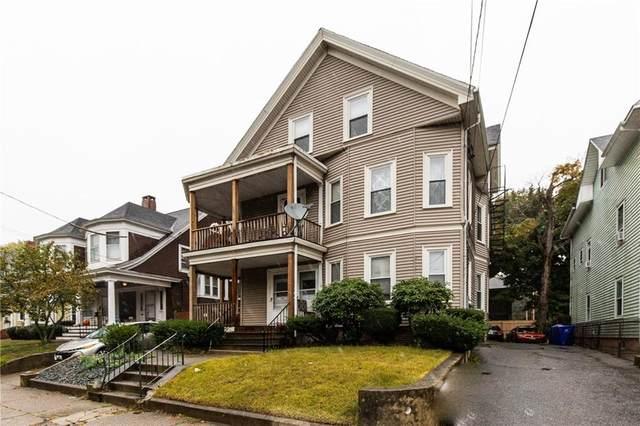 5 Daniels Street, Pawtucket, RI 02860 (MLS #1268119) :: The Martone Group
