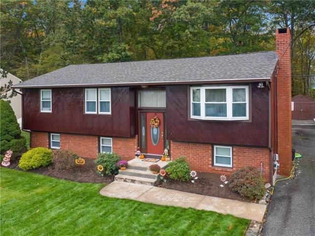 160 Mohawk Trail, Cranston, RI 02921 (MLS #1268135) :: The Martone Group