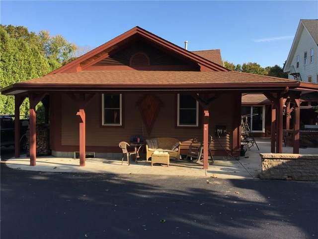 30 Manville Hill Road, Cumberland, RI 02864 (MLS #1268158) :: The Mercurio Group Real Estate