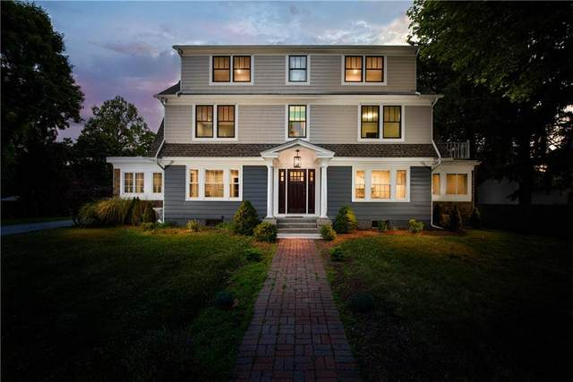202 1st Avenue, East Greenwich, RI 02818 (MLS #1268159) :: Dave T Team @ RE/MAX Central