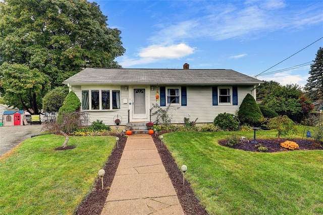 31 Meadow Drive, West Warwick, RI 02893 (MLS #1268168) :: Dave T Team @ RE/MAX Central