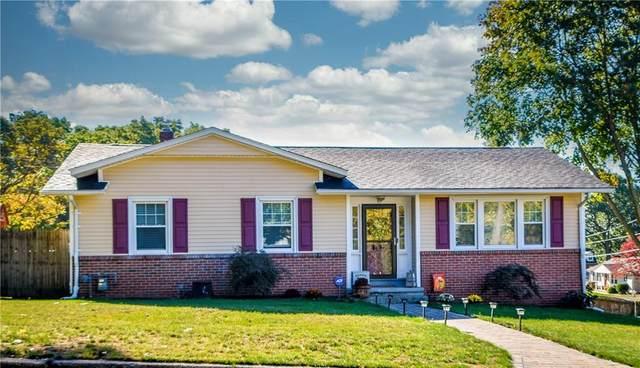 18 W Highland Avenue, Cumberland, RI 02864 (MLS #1268179) :: The Martone Group