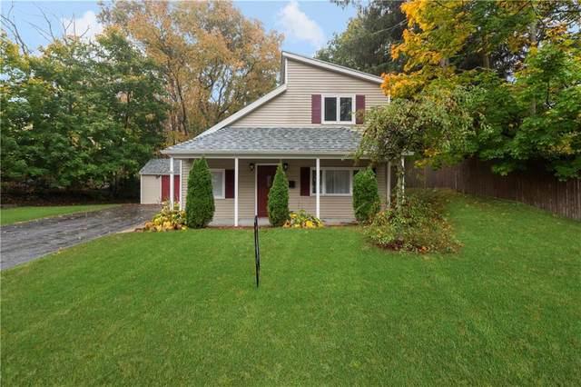 755 Victory Highway, Burrillville, RI 02839 (MLS #1268190) :: Spectrum Real Estate Consultants