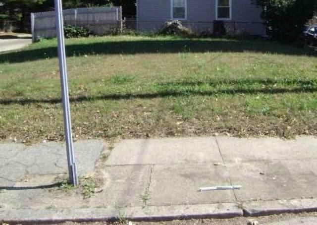 0 Grace Street, Pawtucket, RI 02860 (MLS #1268200) :: The Martone Group