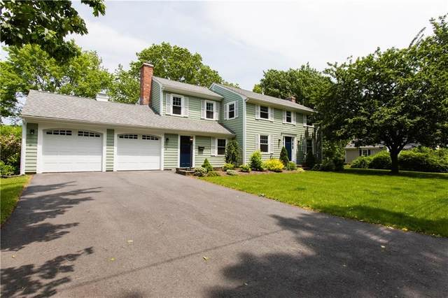 12 Broadview Drive, Barrington, RI 02806 (MLS #1268201) :: Spectrum Real Estate Consultants