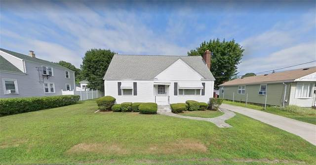41 Peach Hill Avenue, North Providence, RI 02911 (MLS #1268205) :: The Martone Group