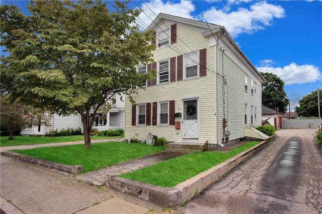 82 Pleasant Street, Westerly, RI 02891 (MLS #1268211) :: Dave T Team @ RE/MAX Central