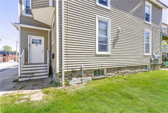 8 Pleasant Street, Newport, RI 02840 (MLS #1268222) :: Edge Realty RI