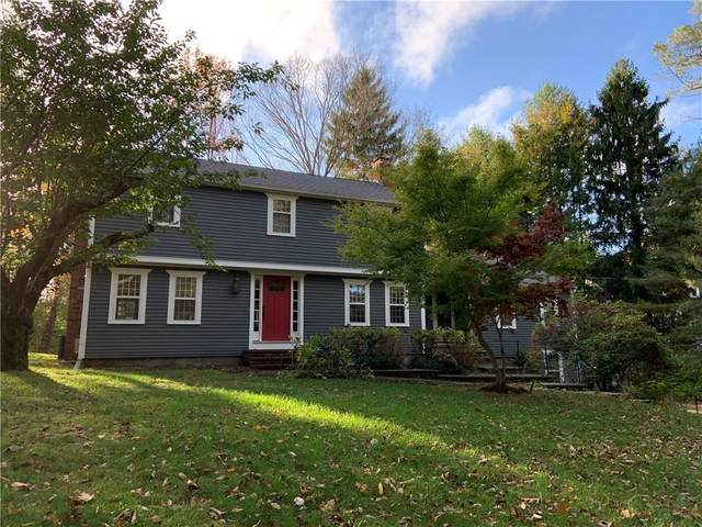 555 Tillinghast Road, East Greenwich, RI 02818 (MLS #1268230) :: Dave T Team @ RE/MAX Central