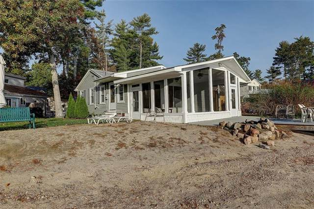 19 Raymonds Point Road, Coventry, RI 02816 (MLS #1268234) :: Dave T Team @ RE/MAX Central